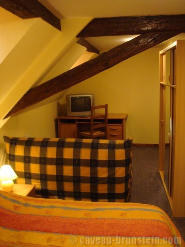 En alsace chambres d 39 hotes sur la route des vins kintzheim - Chambre d hote route des vins bourgogne ...