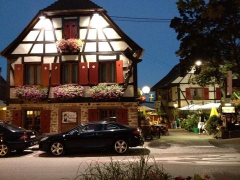 Chambre DHote BB En Alsace Pour Un WeekEnd En Pension Sur La